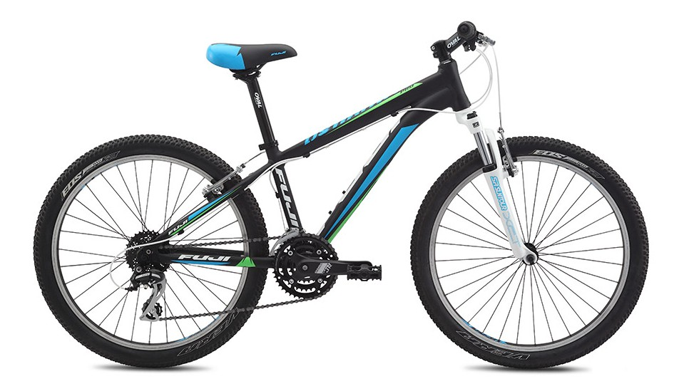 Cateye Bike Computer >> Fuji Dynamite 24 Pro (2014) - GH SpeedBikes Premium Store